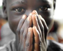Gambia ¨No Problem¨