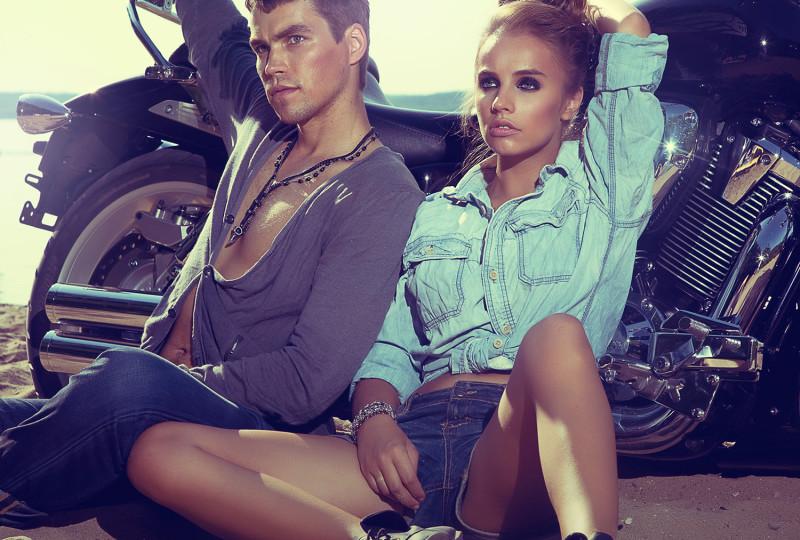 Fotografía para moda & modelos