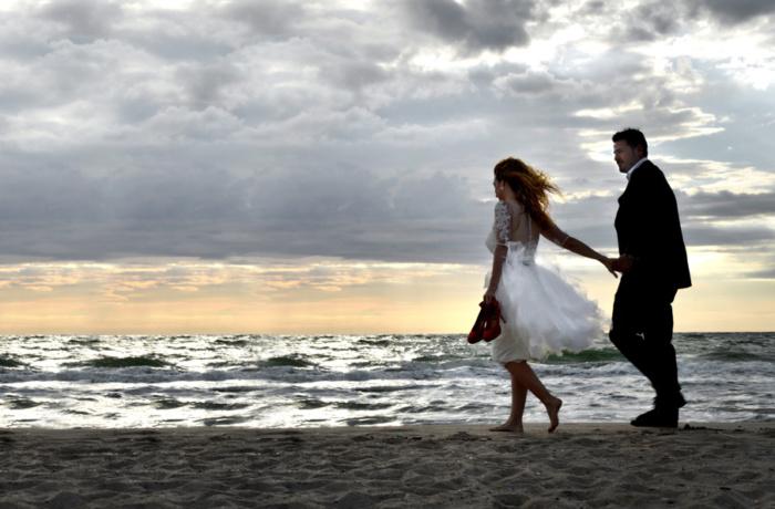 Reportajes boda
