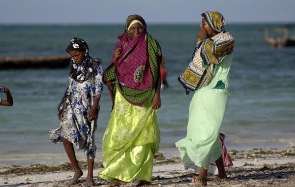 Zanzibar ¨la isla de las especias¨